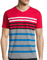 Ecko Unlimited Unltd. Short-Sleeve Intermittent Tee