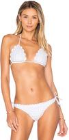 Lolli Swim Seashell Bikini Top