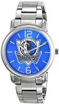 "Game Time Women's NBA-AAR-DAL ""All-Around"" Watch - Dallas Mavericks"