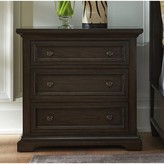 Barclay Butera Brentwood 3 Drawer Bachelor's Chest