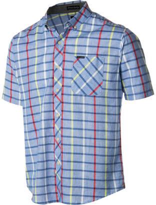 Billabong Chambers Woven Shirt - Short-Sleeve - Men's