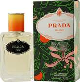 Prada Milano Infusion De Fleur D'Oranger for Women- EDP Spray