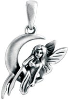 Summit New Luna Fairy Pendant Collectible Accessory Necklace Pixie Medallion