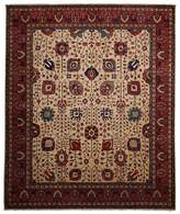 """Bloomingdale's Oushak Collection Oriental Rug, 8'4"""" x 9'10"""""""