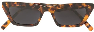 Gentle Monster Chapssal 033 sunglasses