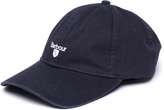 Barbour Navy Classic Baseball Cap