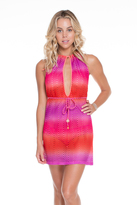 Luli Fama Front Row Mini In Multicolor (L49798S)