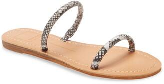 Dolce Vita Darla Slide Sandal