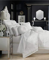 J Queen New York Carmella 4-Pc. Queen Comforter Set Bedding