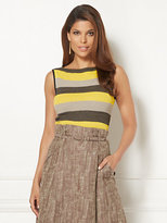 New York & Co. Eva Mendes Collection - Leonor Stripe Sweater