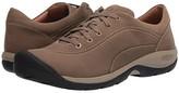 Keen Presidio II (Black/Steel Grey) Women's Shoes