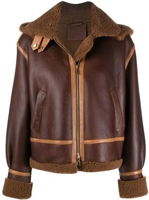 Desa 1972 Tonal Sheepskin Jacket