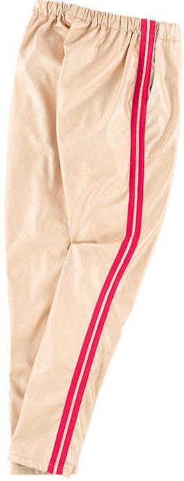 Christina Rohde Girl slim fit pants