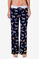 PJ Salvage Doggie Sweater Pants