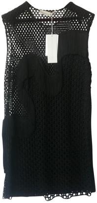 Stella McCartney Black Lace Dress for Women