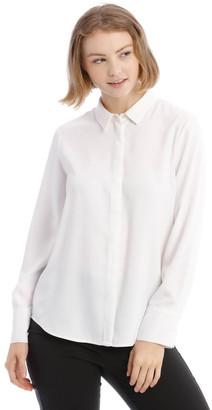 Tokito White Work Shirt