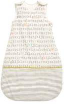 Petit Pehr 'Alphabet' Cotton Bunting Bag