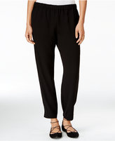 Rachel Roy Pull-On Pants, Only at Macy's