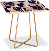 Deny Designs Laura Fedorowicz Fierce and Loyal Square Side Table
