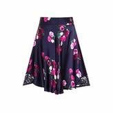 Sophie Cameron Davies Rose Midi Skirt
