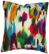 Kim Salmela Poppy 20x20 Linen Pillow