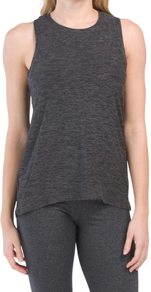Ladies Moss Jersey Tank Top