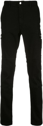 Amiri Slim-Fit Cargo Trousers