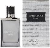 Jimmy Choo Man Men's Cologne