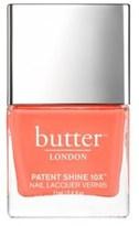 Butter London Patent Shine 10x Nail Lacquer Nail Polish, Jolly Good.