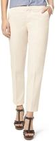 Tommy Hilfiger Final Sale-Poplin Solid Pant