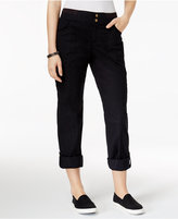 Style&Co. Style & Co Petite Convertible Cargo Pants, Only at Macy's