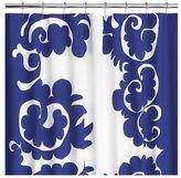Samovaari Surf Shower Curtain