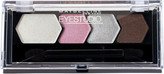 Maybelline Eye Studio Color Plush Silk Eyeshadow Quad