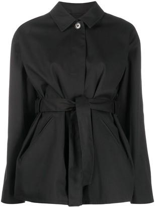Filippa K Seine belted jacket