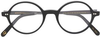 MOSCOT Gittel round-frame glasses