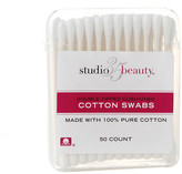 Studio 35 Double Tipped Cotton Swabs