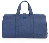 Herschel Cotton Canvas Collection Novel Duffel