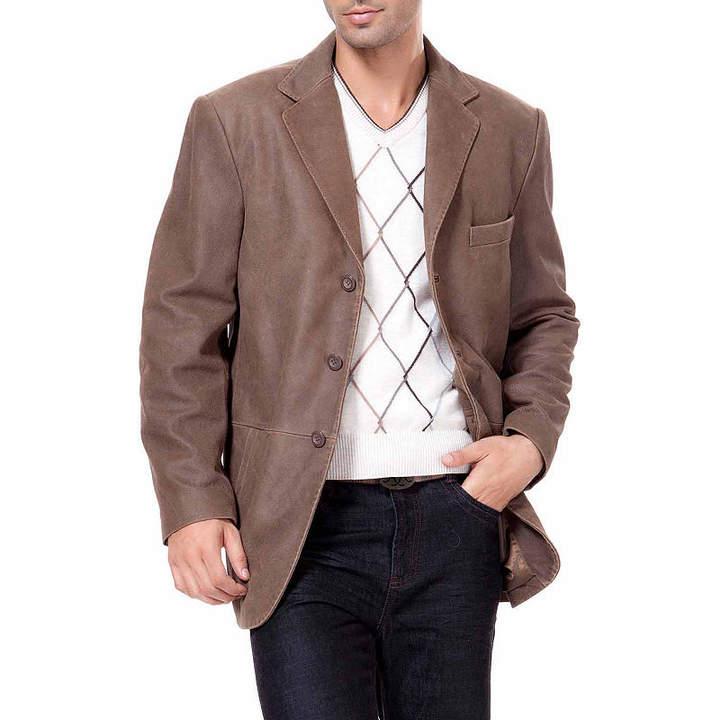 Asstd National Brand Vintage Topcoat