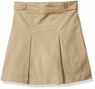Amazon Essentials Uniform Skort Khaki XXL(P)