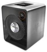 Vornado VHM600 Metallic Whole Room Heater with LED Energy Ring