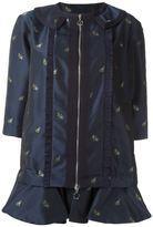 Moncler 'Elea' jacket