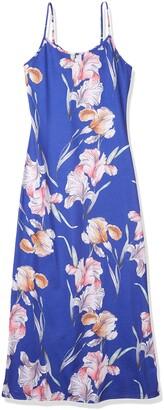 MinkPink Women's by The River Maxi Dress