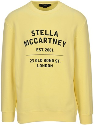Stella McCartney 23 OBS Sweatshirt