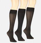 Avenue Ribbed Trouser Sock Set