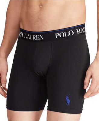 Polo Ralph Lauren Men Stretch Jersey Boxer Briefs