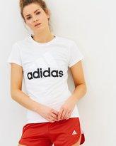 adidas Essential Linear Slim Tee