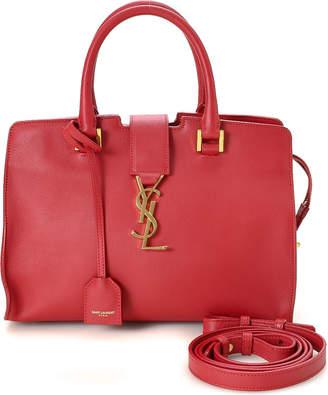 Saint Laurent Two Way Handbag - Vintage