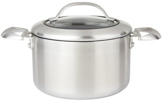 Scanpan CTX Dutch Oven with Lid (20cm)