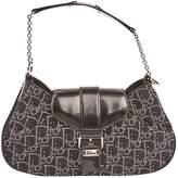 Christian Dior Leather Clutch Purse