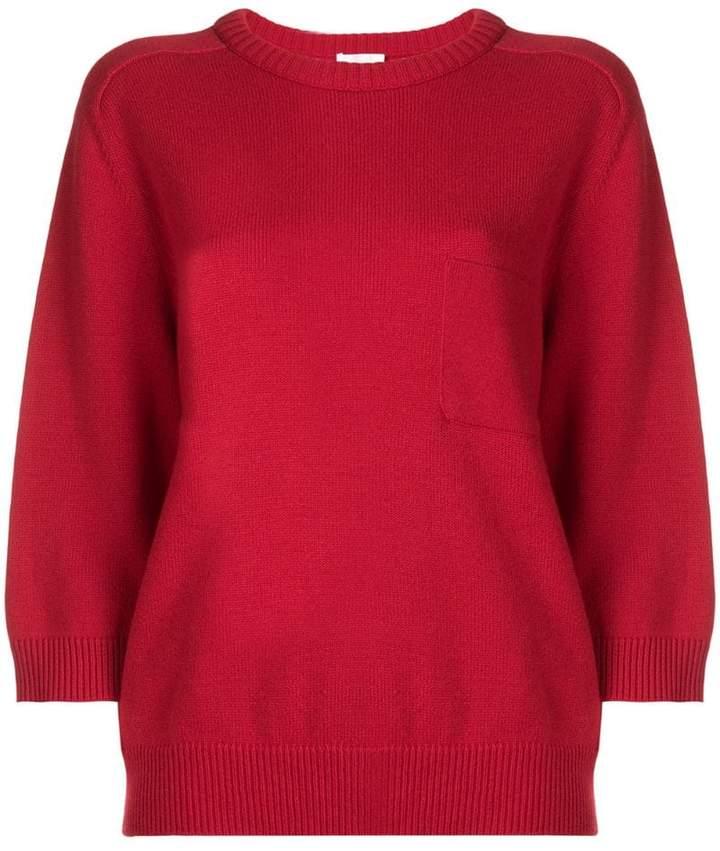Chloé cashmere jumper